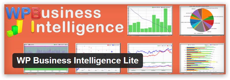 WP Business Intelligence — бизнес анализ на базе WordPress