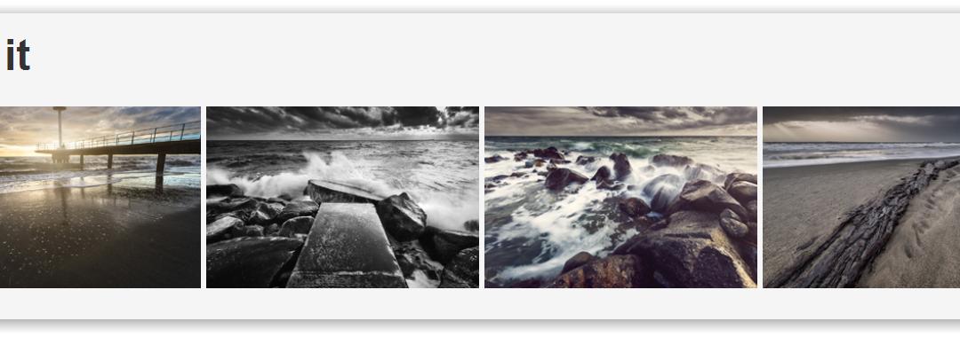 Swipebox — лайтбокс с управлением касаниями