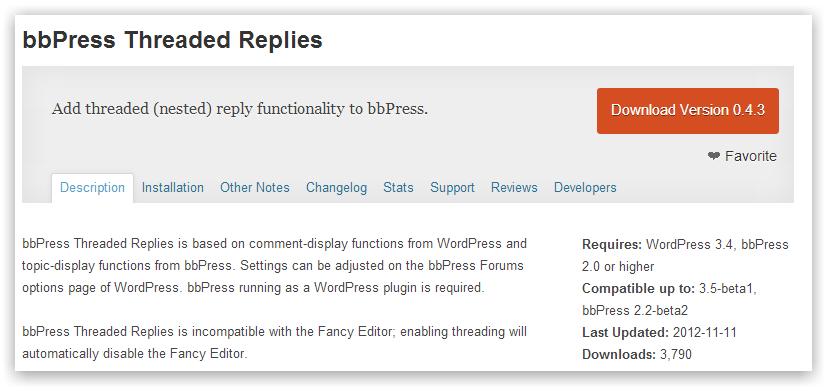 GD bbPress Attachments — прикрепляем файлы к форумун на WordPress