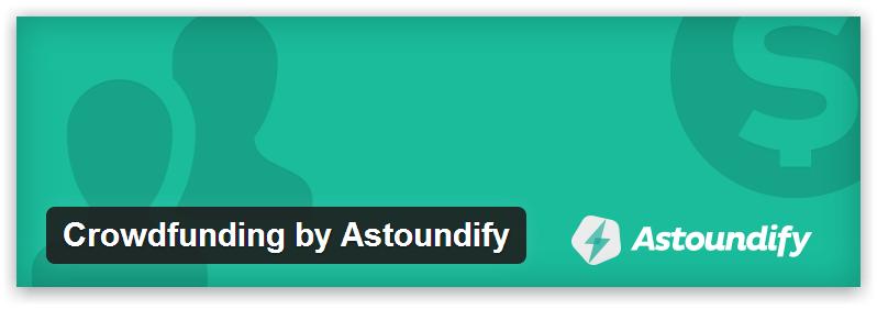Crowdfunding  — плагин для построения краудфандинга