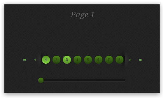 jQuery. 16 красивых плагинов для пагинации(16 Beautiful jQuery Pagination Plugins)