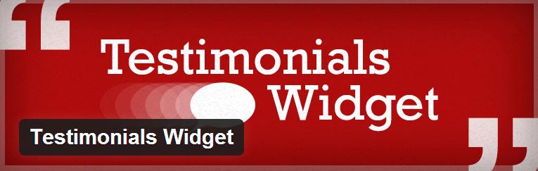 Testimonials Widget — виджет отзывов