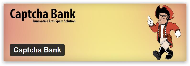 Captcha Bank