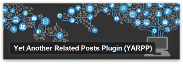 Yet Another Related Posts Plugin (YARPP) — вывод похожих записей в WordPress