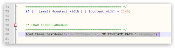 Правильный метод перевода плагинов и тем в WordPress (из папки /wp-content/languages/)