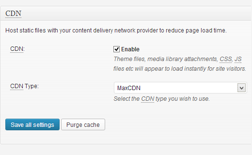 enable-maxcdn-w3totalcache