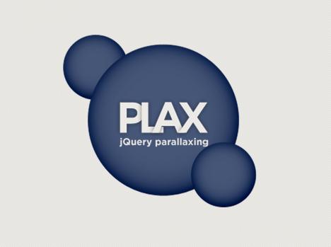 Plax — плагин jQuery для создания параллакс эффекта движения элементов на странице зависмые от мышки