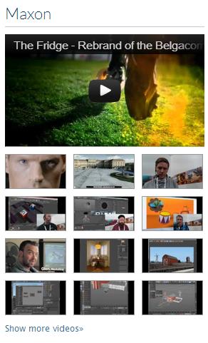 Плагин для WordPress который показывает 9 последних видео с YouTube канала