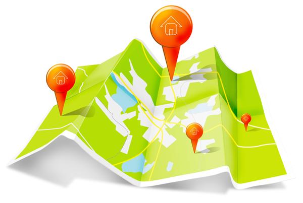 Геотаргетинг Sypex Geo по городам (регионам, странам) для WordPress
