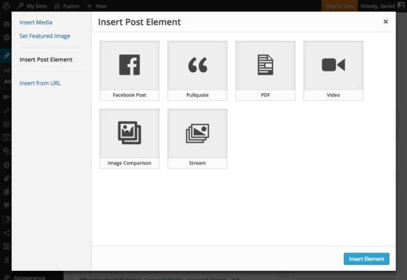 Shortcake (Shortcode UI) — пользовательский интерфейс для шорткодов