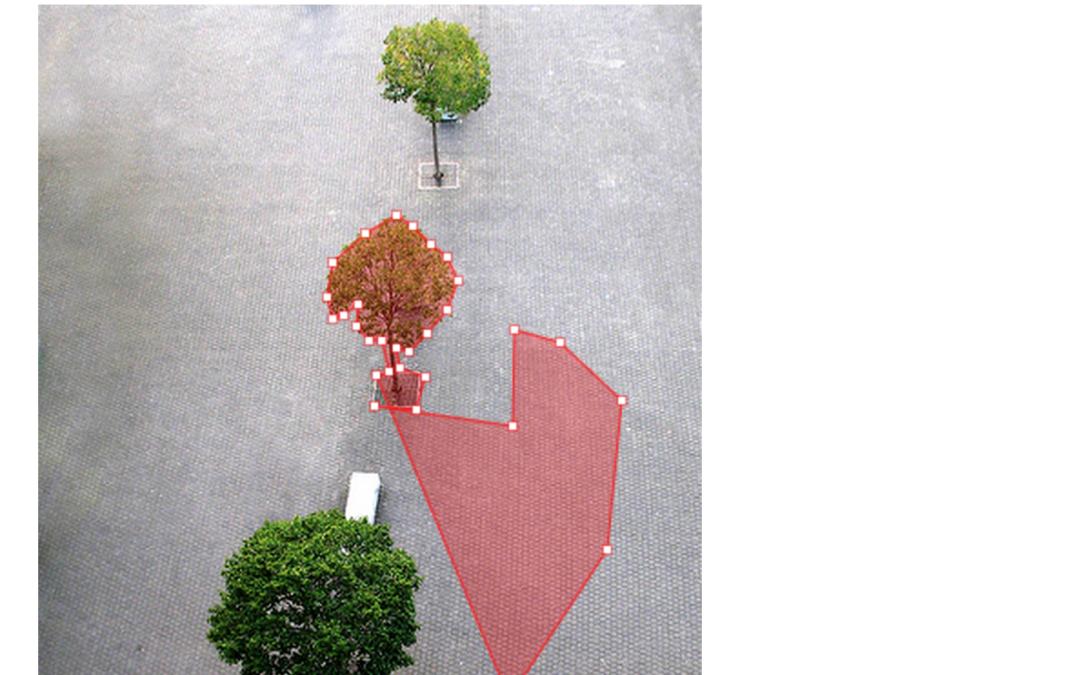 jQuery Canvas Area Draw — плагин для маппирования изображений
