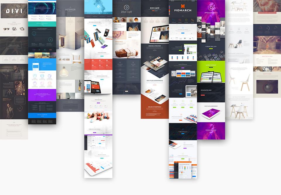 Divi builder wordpress - Divi builder woocommerce product page ...