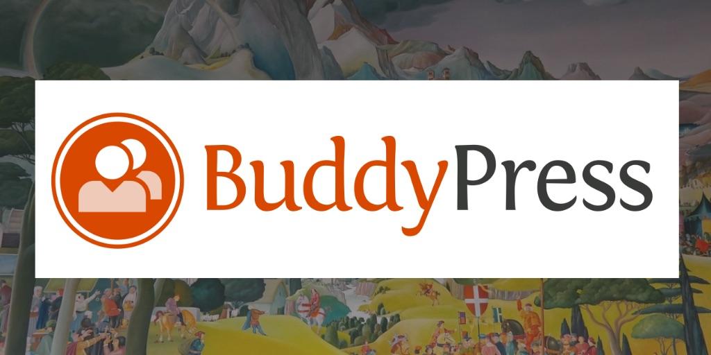 Обновился BuddyPress 2.9.0 — имя проекта «La Lombarda»