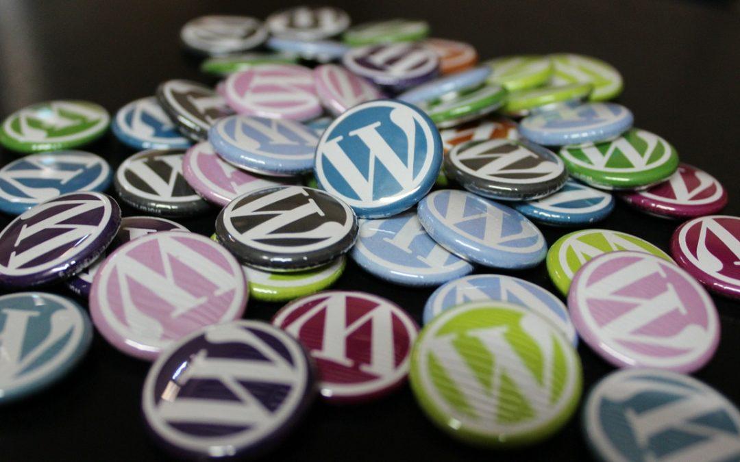 Интересное из мира WordPress за прошедшую неделю 06.08.17
