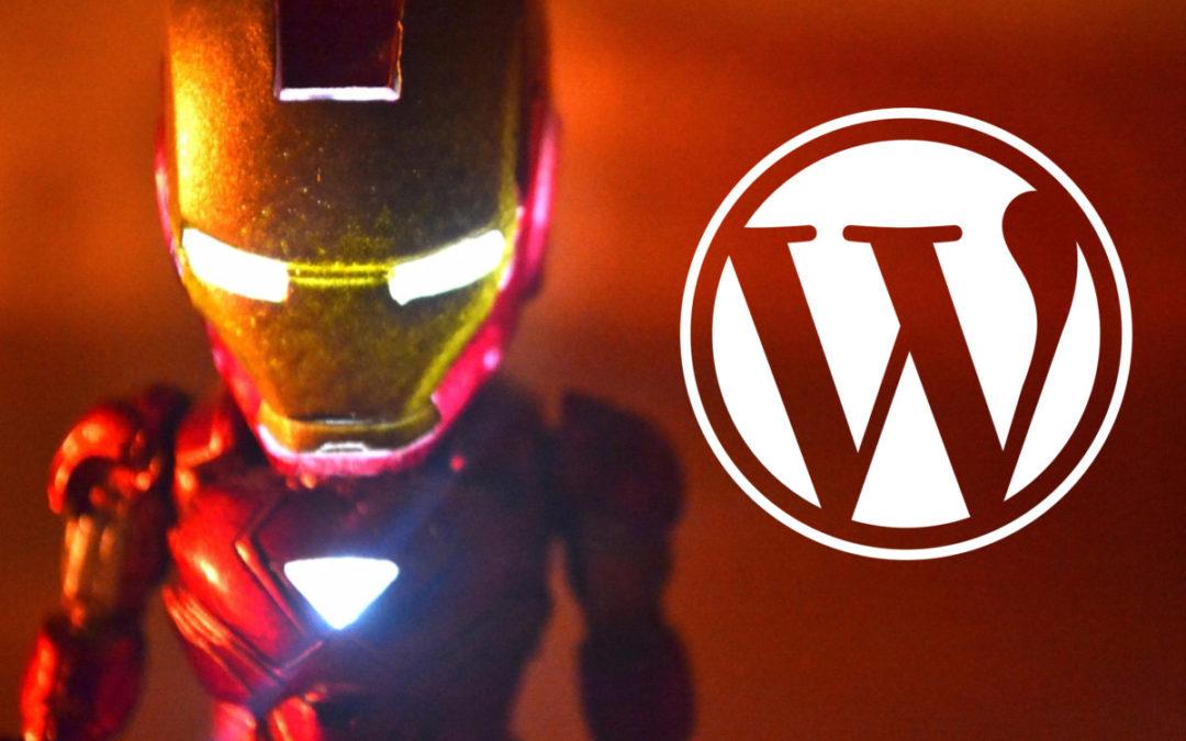 Автоматизация разработки на WordPress