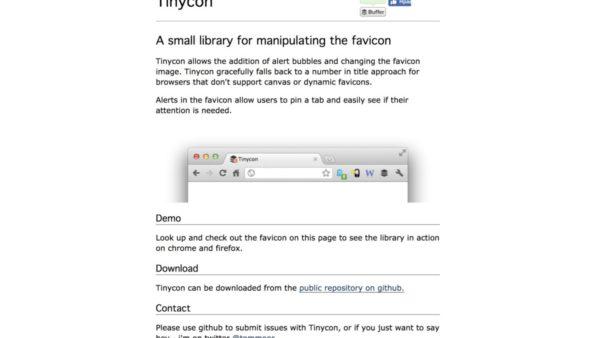 Tynicon