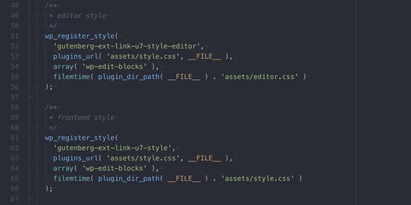 Автоматический сброс кеша на стили (CSS), скрипты и картинки