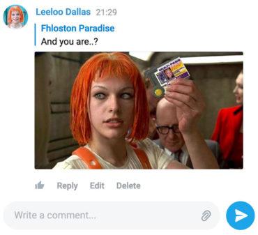 Телеграм добавил виджет комментариев для сайтов, делаем плагин для WordPress