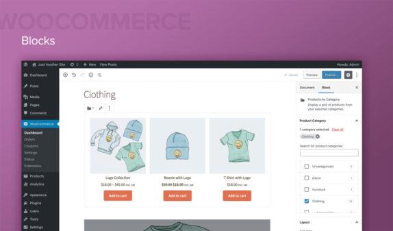 Что такое WooCommerce?