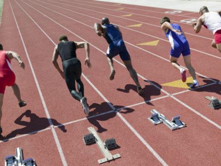 Состоянии гонки(Race condition) на примере счетчика